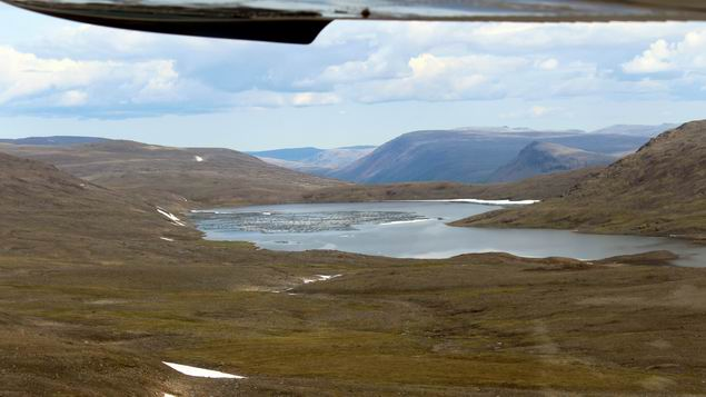 Exploring the Torngat Park_R002