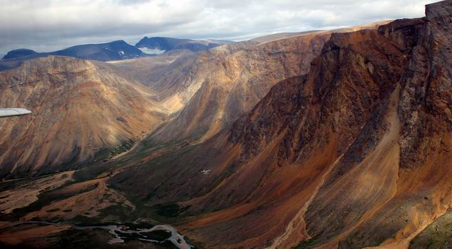Exploring the Torngat Park_R003
