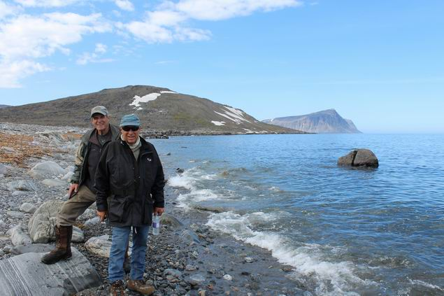 Exploring the Torngat Park_R005